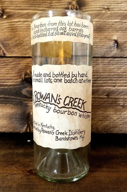 Upcycled Rowan's Creek