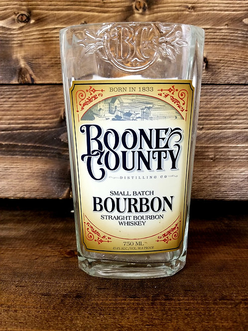 Upcycle Boone County Small Batch