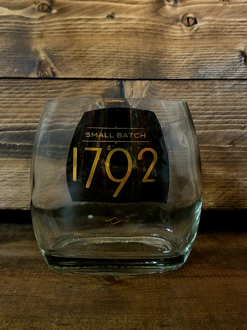 Upcycle 1792 Small Batch