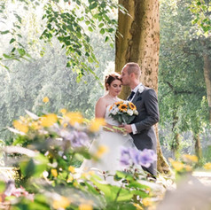 Weddings at Backworth Hall