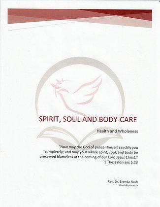 Spirit, Soul & Body Care Bundle