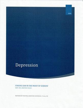 Depression Bundle