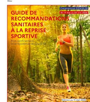 Guides Pratiques du Ministère et des Fédérations : Restez prudents !
