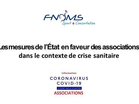 Clubs sportifs : Découvrez le Guide de la FNOMS !