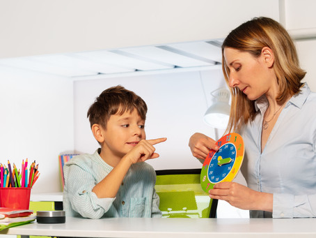 Types and Symptoms of Autism Spectrum Disorder