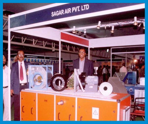 Sagar Air Pvt Ltd
