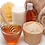 Thumbnail: Oatmeal Milk and Honey Candle