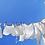 Thumbnail: Clean Cotton Soy Wax Melts