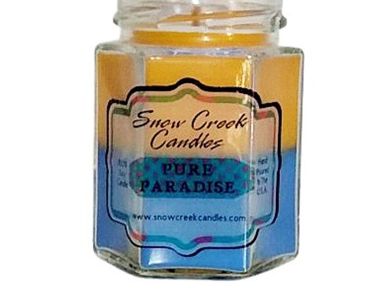 Pure Paradise (Type) Soy Candle