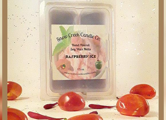 Raspberry Ice 6 pk. Wax Melts