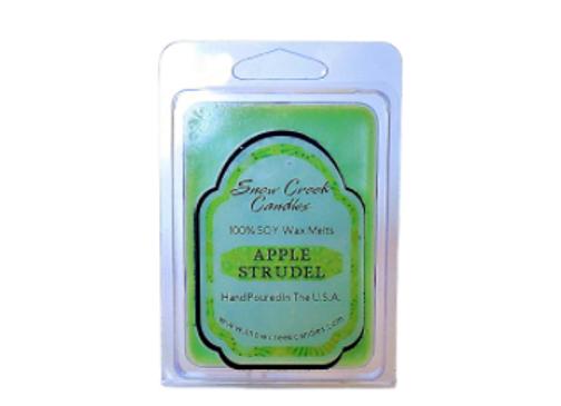 Apple Strudel Soy Wax Melts