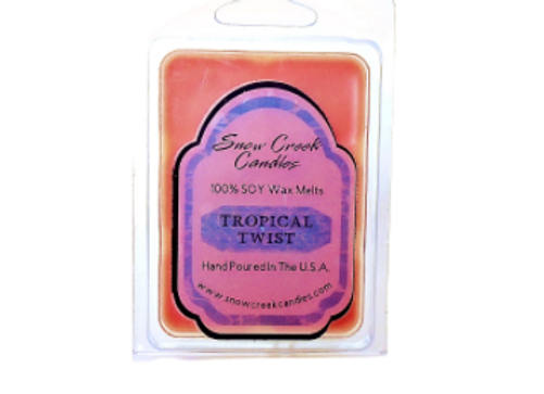 Tropical Twist Soy Wax Melts