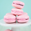Thumbnail: Raspberry Macaroon Soy Candle