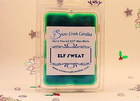 Elf Sweat 6 pk. Wax Melts