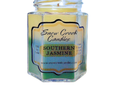 Southern Jasmine Candle