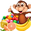 Thumbnail: Monkey Farts Soy Candle