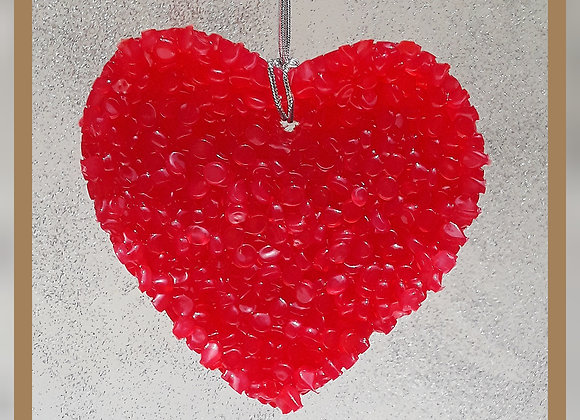 Heart Air Freshener