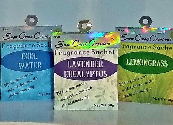 Fragrance Sachet Air Freshener