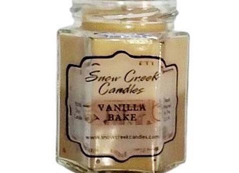 Vanilla Bake Soy Candle