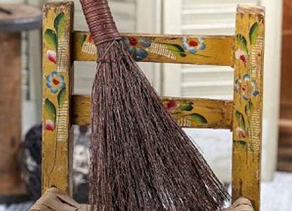 Cinnamon Broom 6 pk. Wax Melts