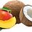 Thumbnail: Coco-Mango Soy Candle