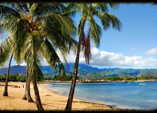 Hawaiian Breeze 6 pk. Wax Melts