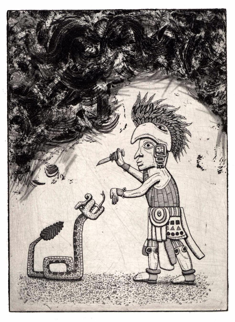 El Indio Valiente