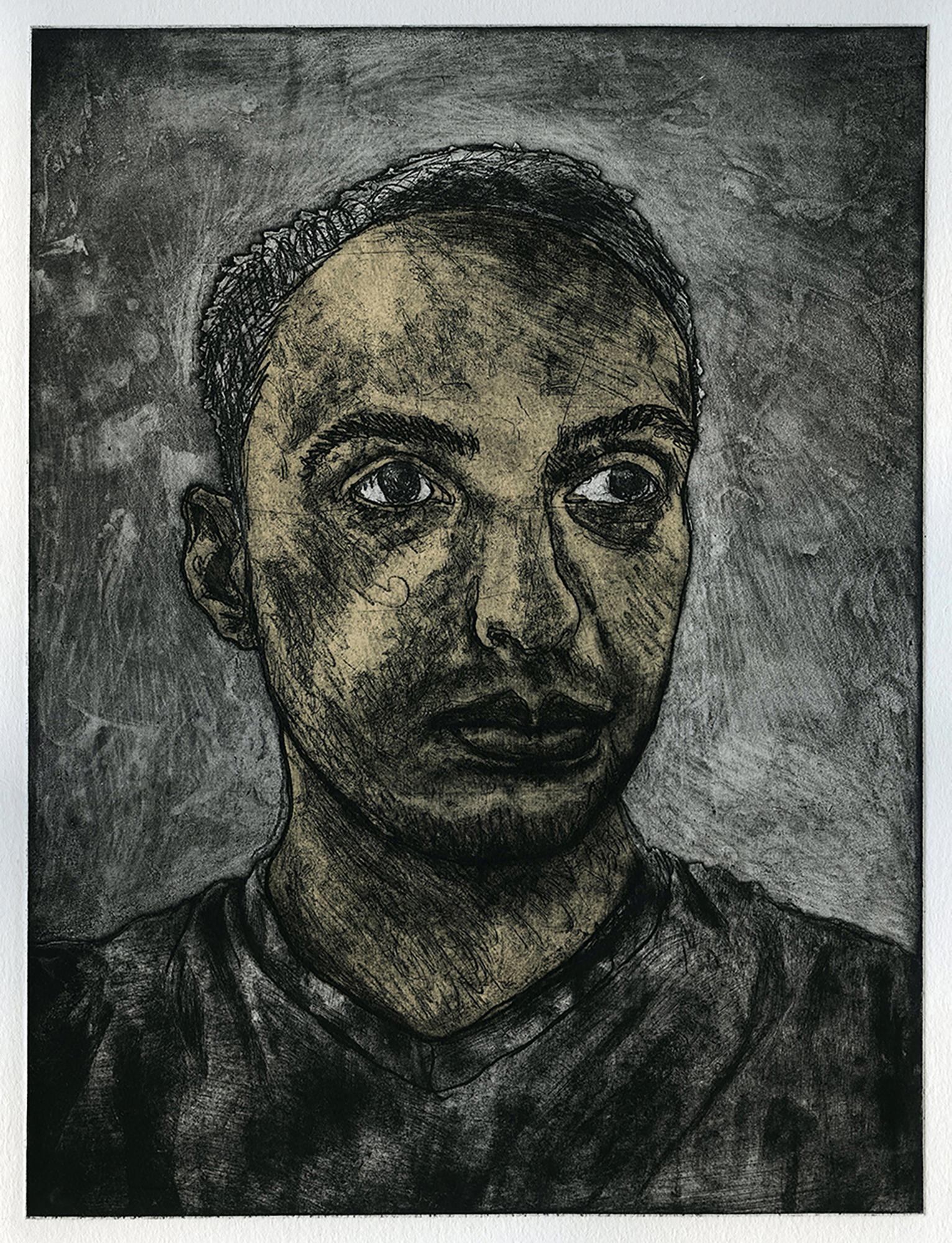 Self Portrait 2 (color)