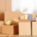 carton encartonnage home stating désencombrement maison services à la personn Tremplin 95 Domont