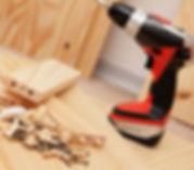 Montage démonag de meuble kit services à la personne Tremplin 95 Domont solidaire