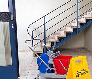 entretien résidence tremplin 95 tremplin services nettoyage parties communes solidaire domont