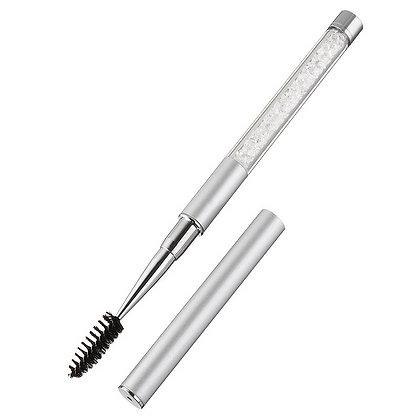 1pc Crystal Eyelash Brush Mascara Wand
