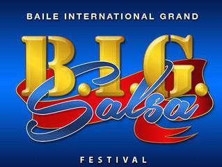 ¿Y…. Cómo se vive el BIG Salsa Festival?