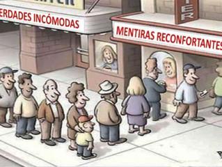 VERDADES INCOMODAS VS MENTIRAS RECONFORTANTES EN LA SALSA Y LA BACHATA