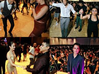 Bailarines en los Congresos: Mitos y Verdades
