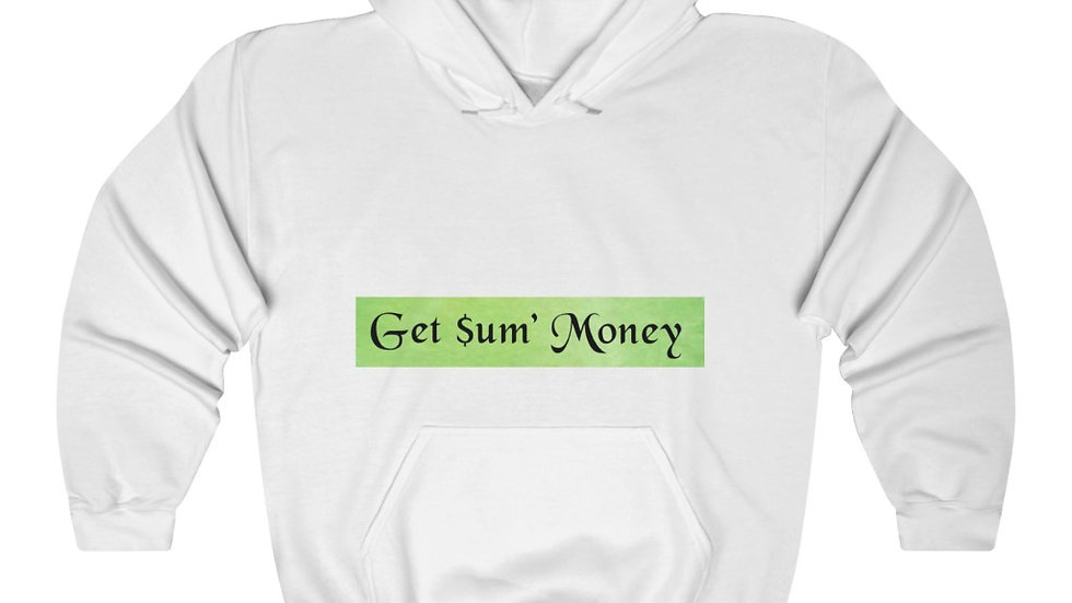 Get $um Money Sweatshirt