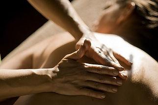 toucher-massage