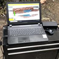 3D Scanning Process