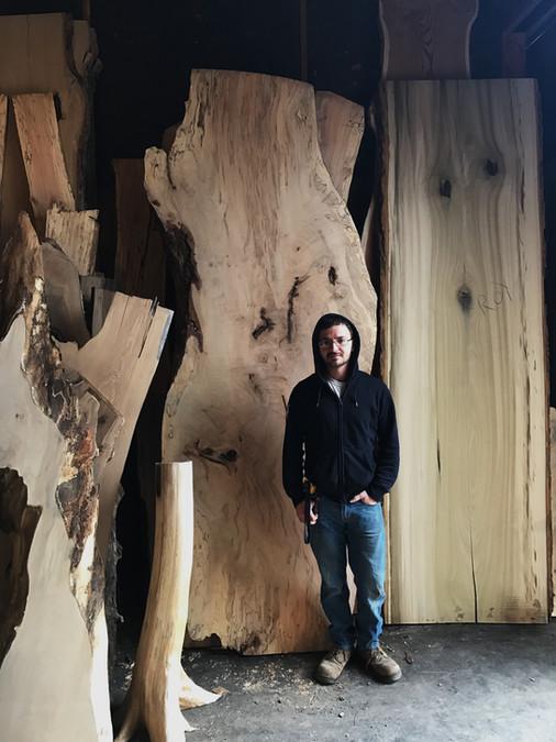 Rare Wood Acquisition