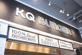 KQ Burger