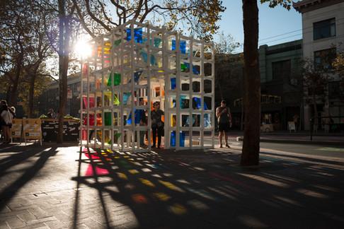 Large Scale Public Art Projects