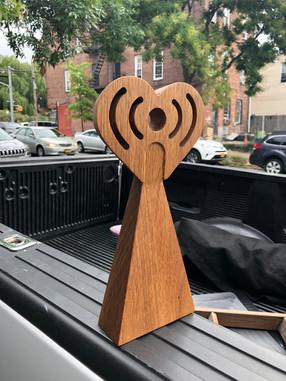 iHeart Radio Music Award