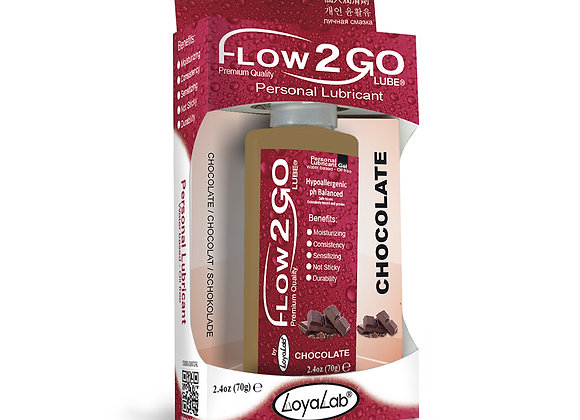 FLOW2GO CHOCOLATE