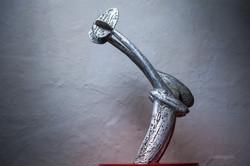 Fork Tailed Devil - Steel 2