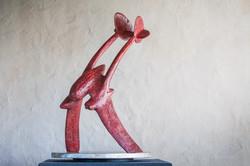 Fork Tailed Devil - Bronze -1 e
