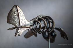 AERO-Herringkel Mk 2 - bronze - 2/12