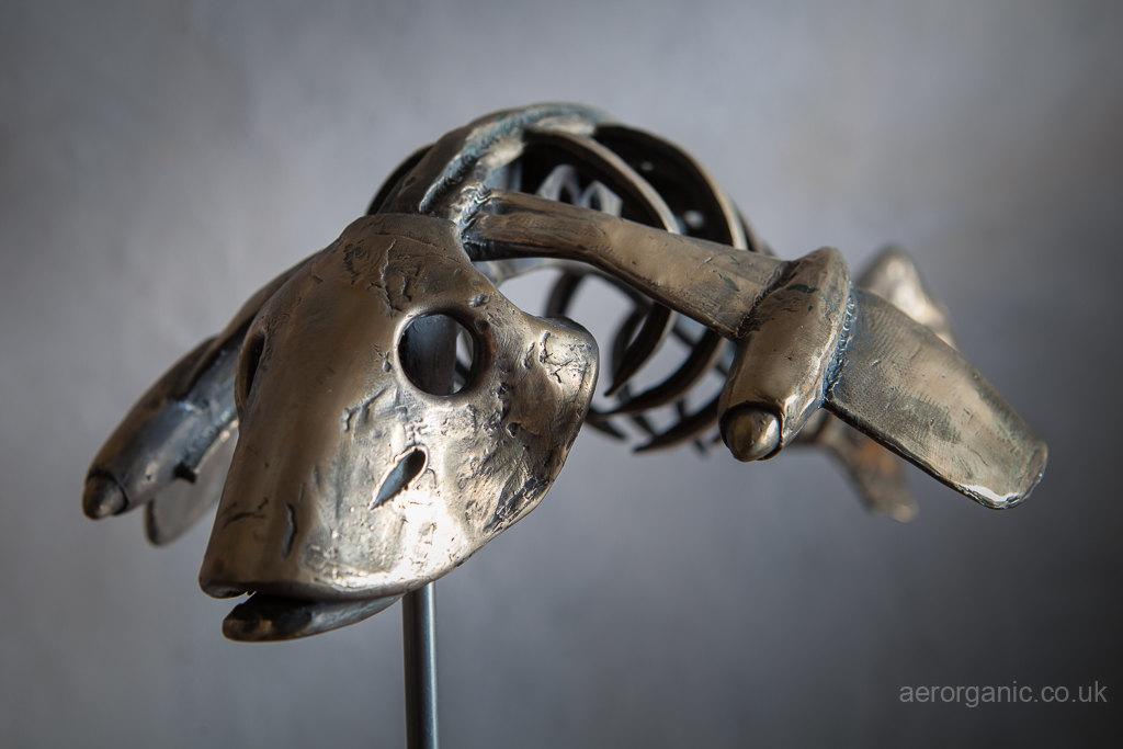 Herringkel Mk 2 - bronze - 2/12