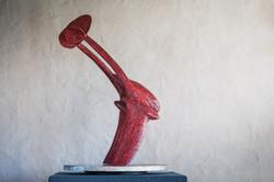 Fork Tailed Devil - Bronze -1 i