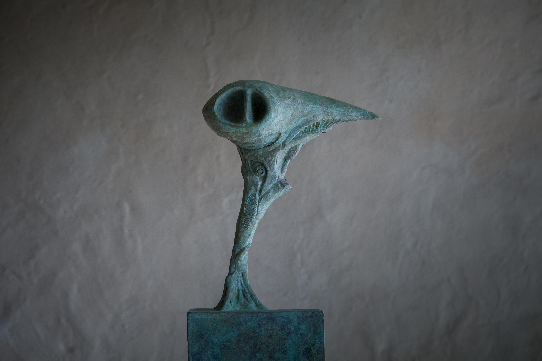 Rotate - Adam Warwick Hall-bronze-1