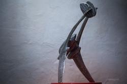 Fork Tailed Devil - Steel 5